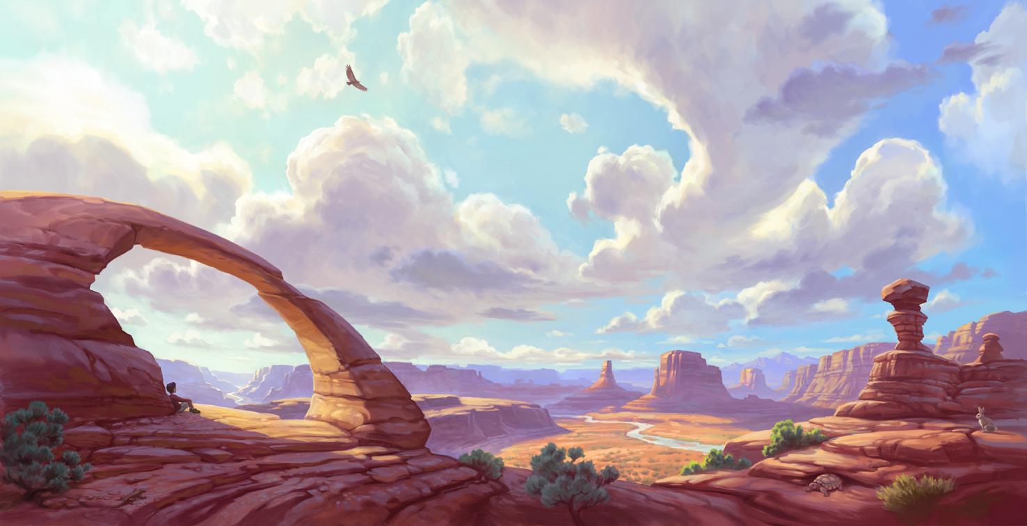 the_desert