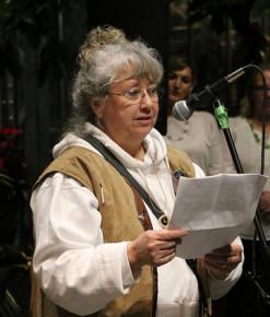 Bernadine Atchison